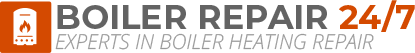 West Hendon Boiler Repair Logo